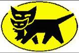 クロネコヤマトの引越サービス(中国地区)ロゴ