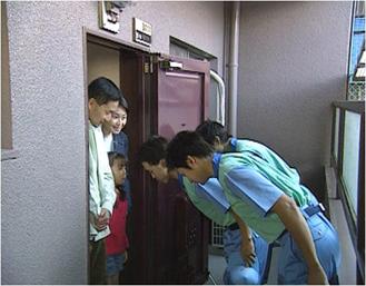 アーク引越センター(名古屋支店) 引越し事例