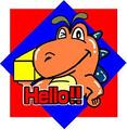 ハロー引越センターロゴ