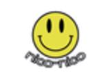 ニコニコ引越センター(ニコニコ引越センター福岡支社)ロゴ