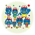 株式会社 引越家マック(本社)ロゴ