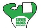 シルバーバックス引越センターロゴ