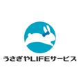 うさぎやLIFEサービスロゴ