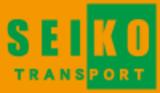 セイコー引越センター(本社)ロゴ